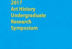 Columbia mfa thesis show 2017 list